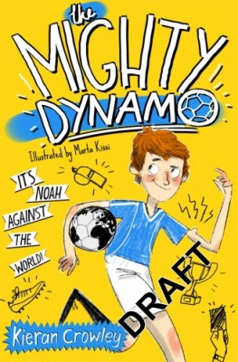 Mighty Dynamo jacket